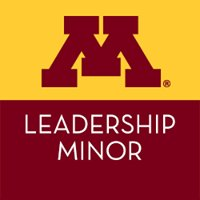 Leadership Minor - University of Minnesota