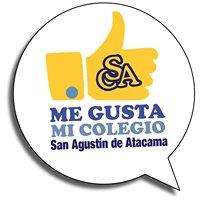 Colegio San Agustín de Atacama