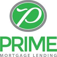 Prime Mortgage Lending of West Asheville