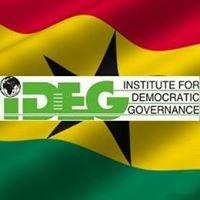 IDEG Ghana