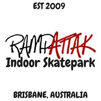 RampAttak Indoor Skatepark