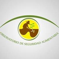 Observatorio de Seguridad Alimentaria