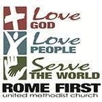 Rome First United Methodist Church