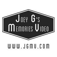 Joey G's Memories Video & Photography