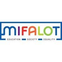 מפעלות חינוך וחברה - Mifalot: Sport for Education, Development and Peace