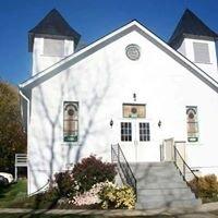 Mount Zion United Methodist Church, Hamilton, VA