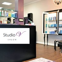 Studio V Salon
