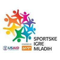 Sportske igre mladih BiH