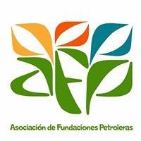 Asociación de Fundaciones Petroleras