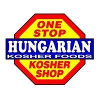 Hungarian Kosher Foods