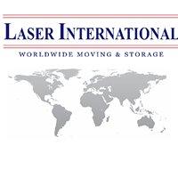 Laser International - Worldwide Moving & Storage