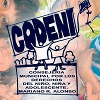 Codeni - Mariano R. Alonso