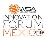 WSA Innovation Forum Mexico