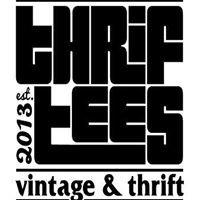 Thriftees