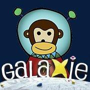Rodinný zábavní park Galaxie