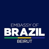 Embassy of Brazil in Beirut
