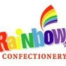 Rainbow Confectionery