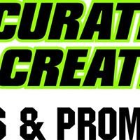 Accurate Creations
