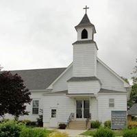 Amity United Methodist Church