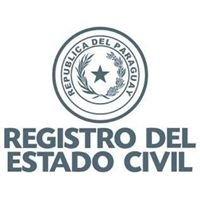 Registro del Estado Civil de Paraguay