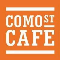 Como St Cafe