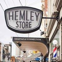 Hemley Store