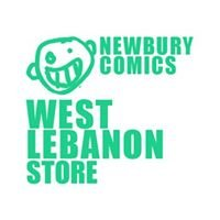 Newbury Comics - West Lebanon