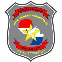 Departamento de Derechos Humanos - Policía Nacional / Paraguay
