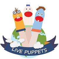 Live Puppets - Zive lutke