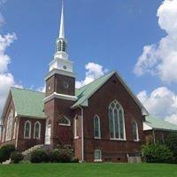 First United Methodist Church Lawrenceburg, TN