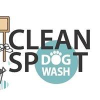 Clean Spot Dog Wash