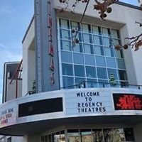 Regency Theatres BLVD Cinemas