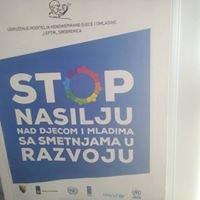 """Udruženje roditelja hendikepirane djece i omladine """"Leptir"""" Srebrenica"""