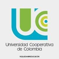 Universidad Cooperativa de Colombia Santa Marta