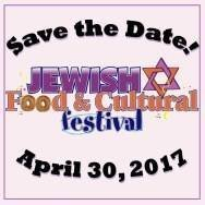 Jewish Food and Cultural Festival
