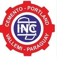 Industria Nacional del Cemento, Paraguay