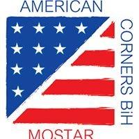 American Corner Mostar
