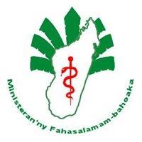 Ministère de la Santé Publique Madagascar
