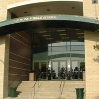 Simmons Middle School PTO