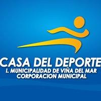 Viña del Mar Ciudad del Deporte Chile