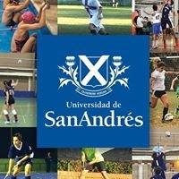 Deportes-Universidad de San Andrés