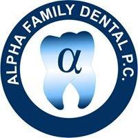 Alpha Family Dental PC - Camilo Machado DDS, MS