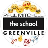 Paul Mitchell the School Greenville