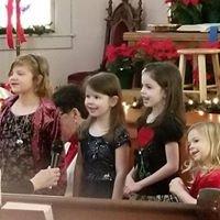 Prairie Home United Methodist Church
