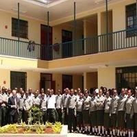 Cardinal Maurice Otunga School Nairobi