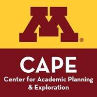 CAPE - Center for Academic Planning & Exploration