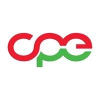Centar za poslovnu edukaciju - CPE