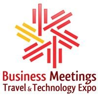 Business Meetings, Travel & Technology Expo