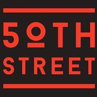50th Street Cafe Restaurant Bar