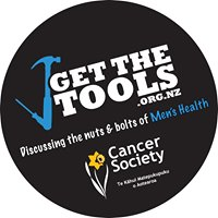 Get the Tools - Cancer Society NZ